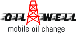 Welcome to OIL WELL